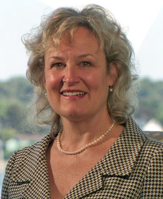 Catherine Lamson