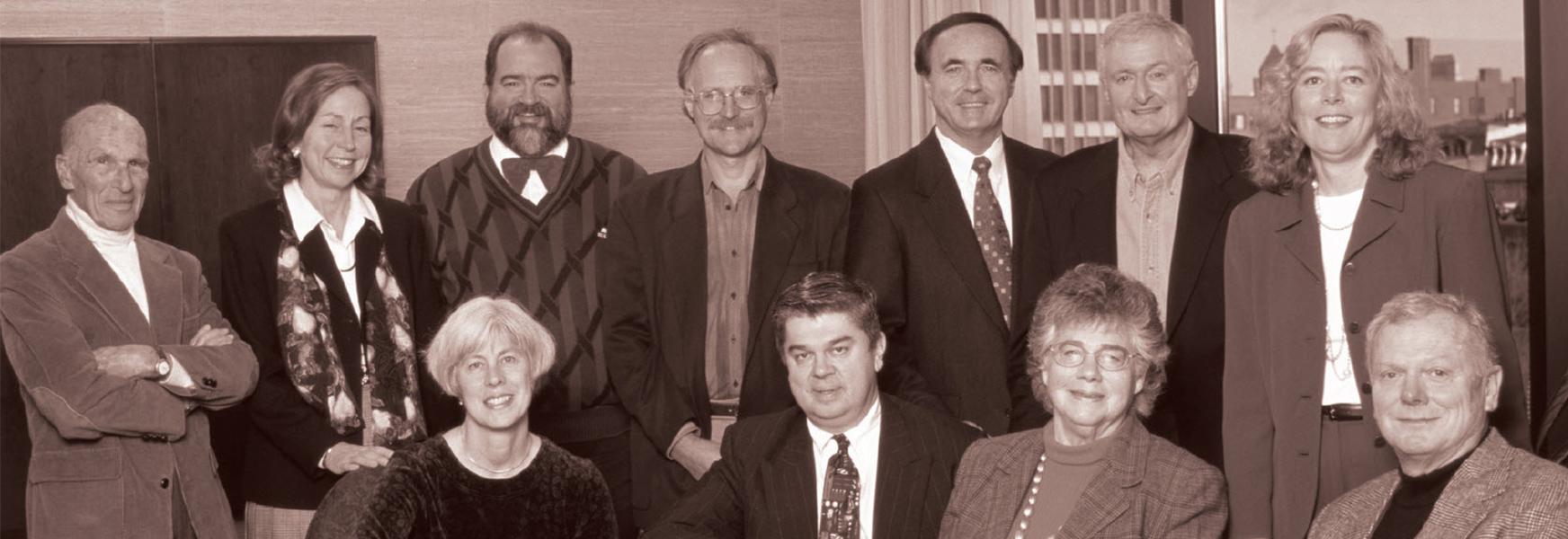 MEMIC Board of Directors from 1998
