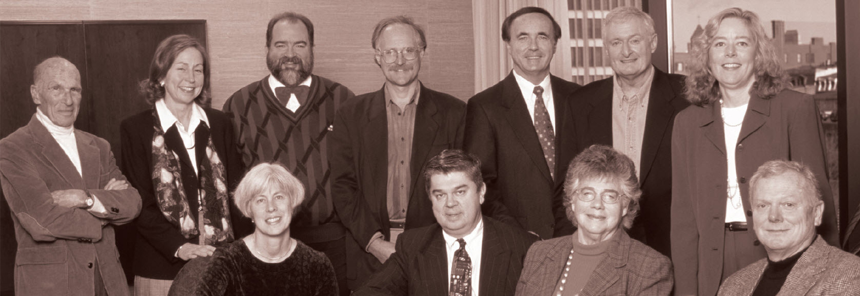 MEMIC Board of Directors from 1998