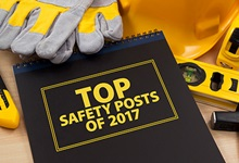 Top Safety Posts of 2017