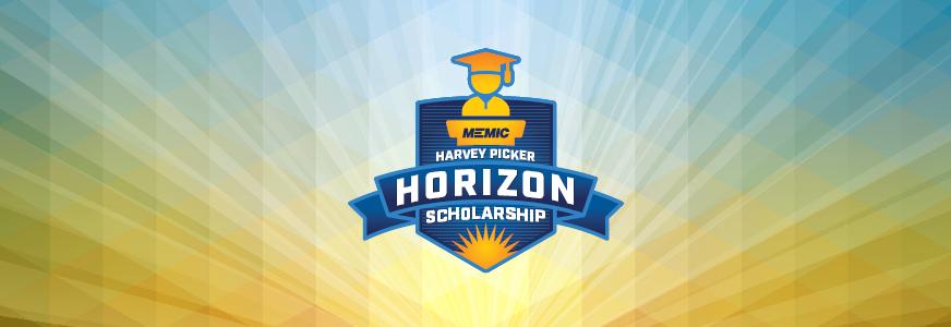 Harvey Picker Scholarship Logo