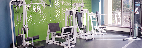 MEMIC Benefits Gym Access