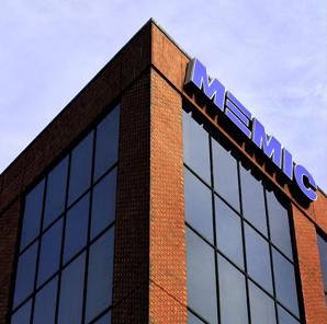 MEMIC building
