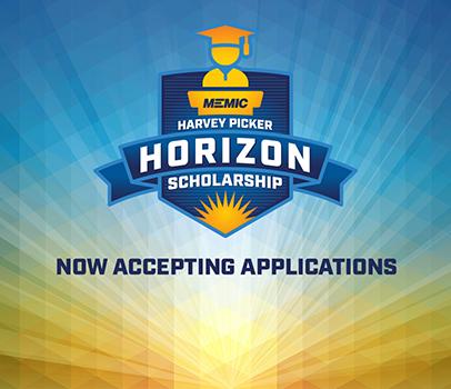 Horizon Scholarship logo