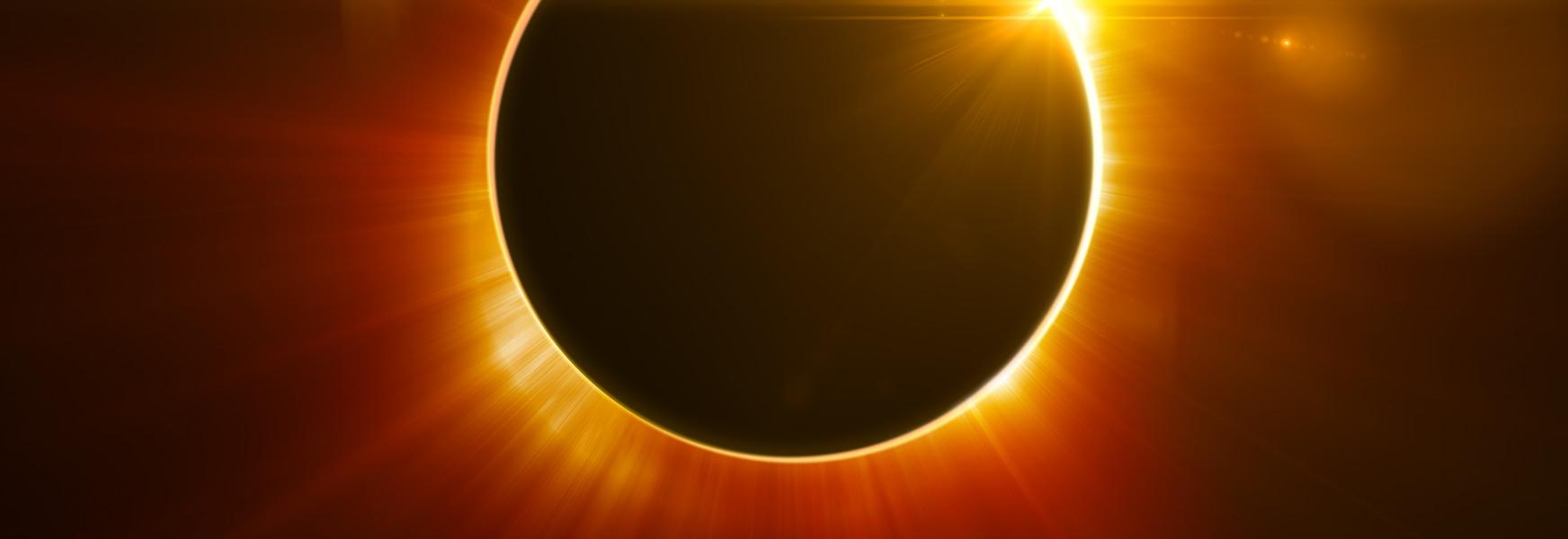 solar ecliipse