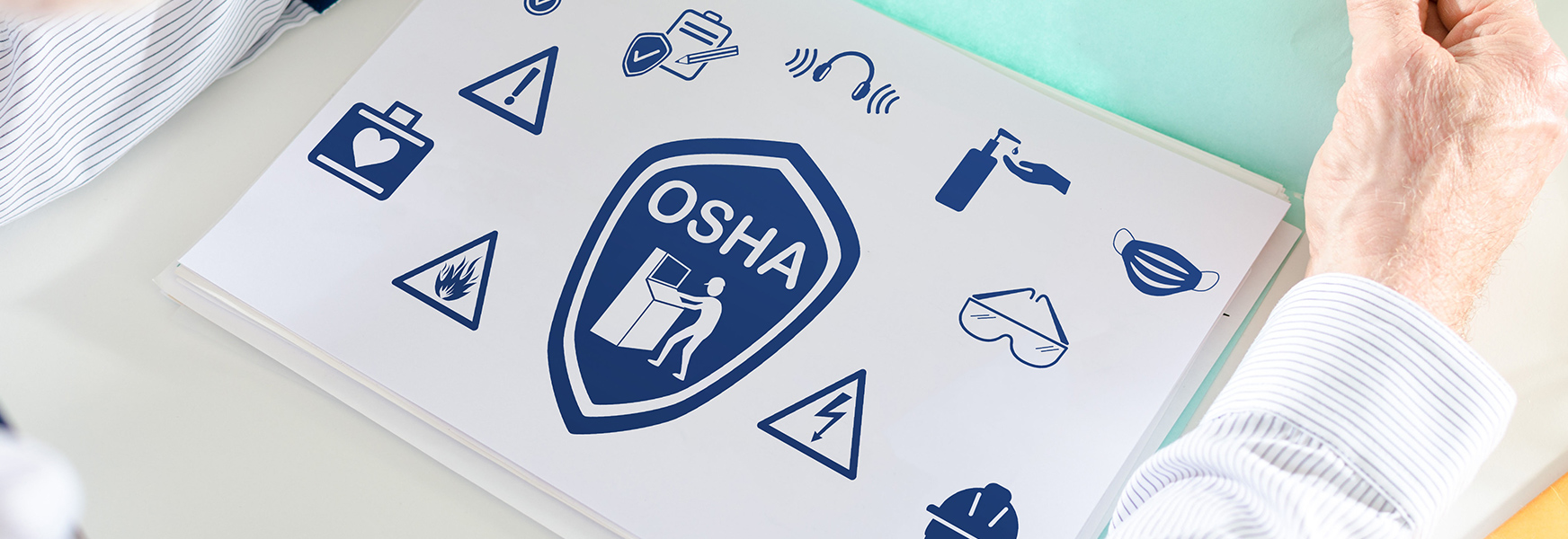 OSHA Safety Binder