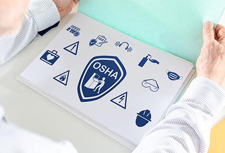 OSHA Safety Binder