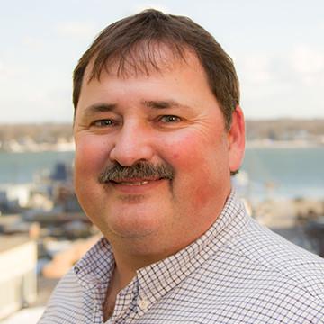 Steve Badger