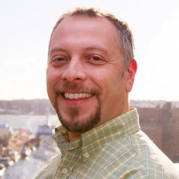 John DeRoia