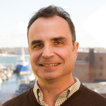 Greg LaRochelle