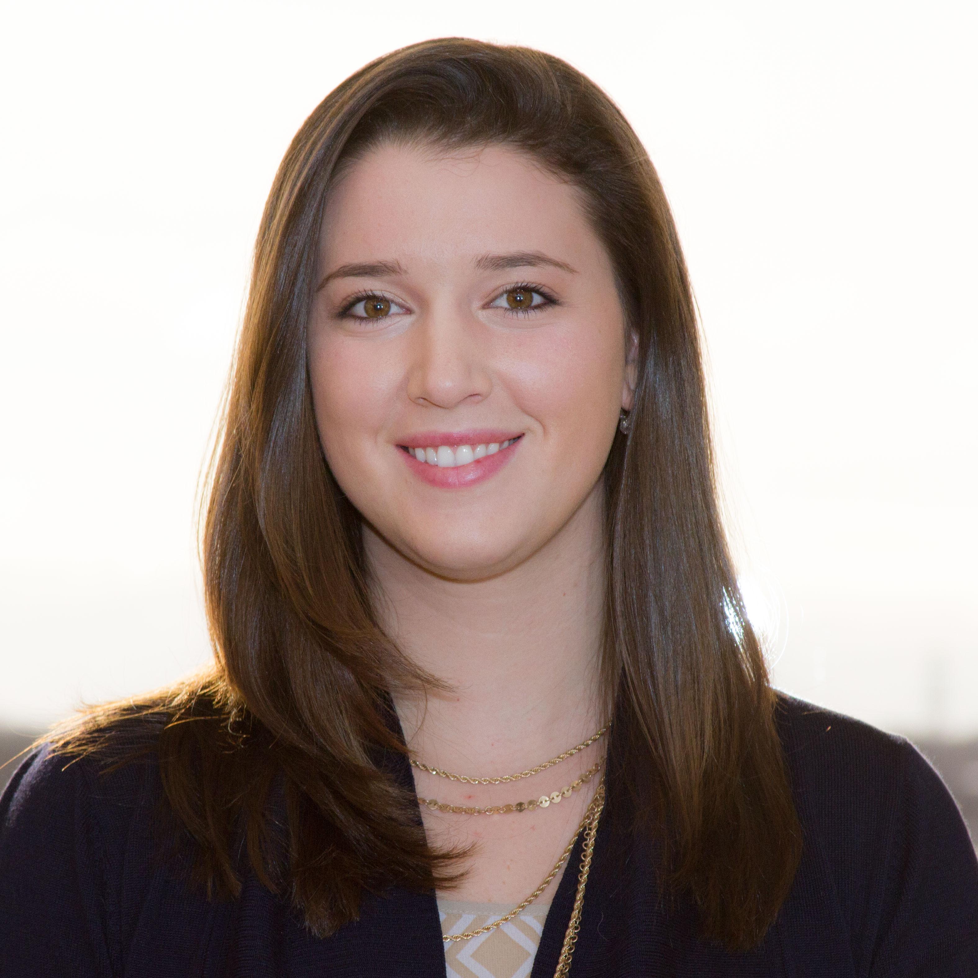 Headshot of Megan Pelletier