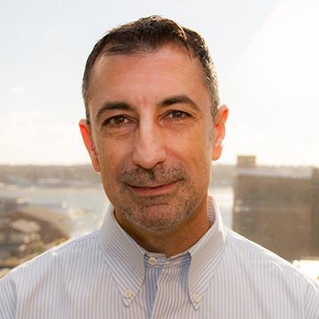 Tony Soares
