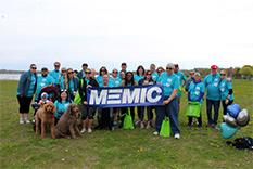 MEMIC Teams Outing