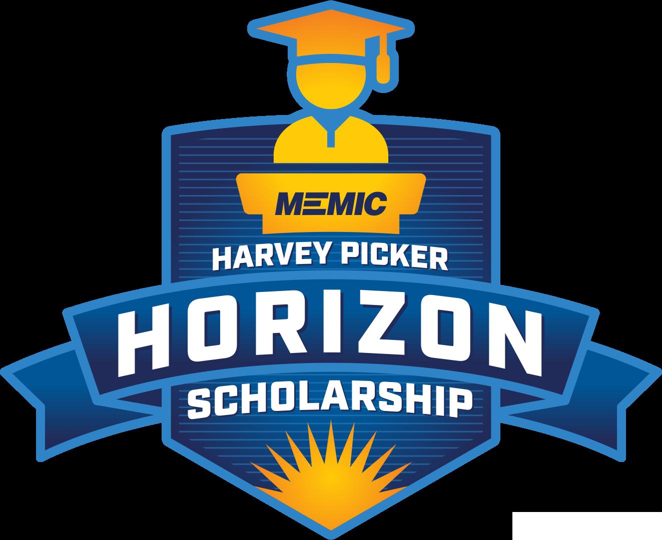 Harvey Picker Horizon Scholarship logo