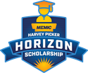 Harvey Picker Horizon Scholarship logo