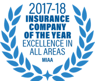 MIAA award laurel