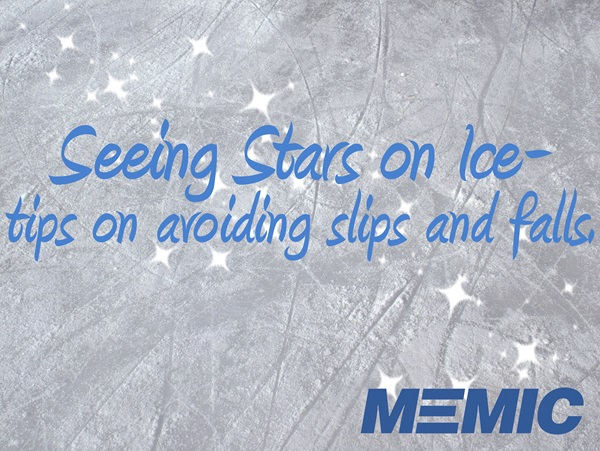 Seeing stars on ice.
