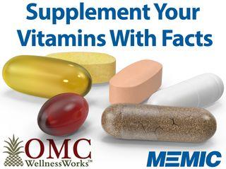 Supplements.