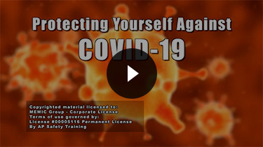 Free COVID-19 Video