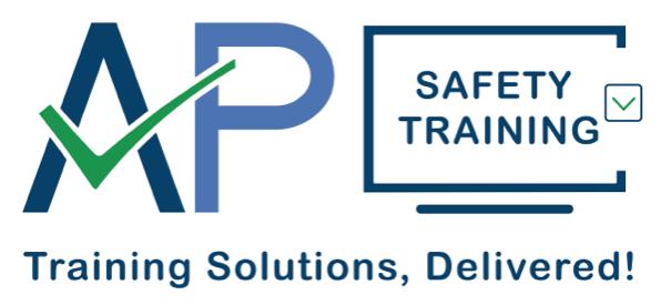 AP Safety Training Logo
